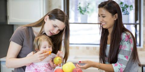 3 Questions to Consider When Hiring Your Baby Nurse, San Francisco, California