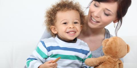 Need a Babysitter? Bay Area Nanny Service Makes On-Call Care Easy, San Francisco, California