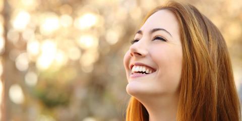 5 Benefits of Invisalign® Teeth Aligners, South Aurora, Colorado