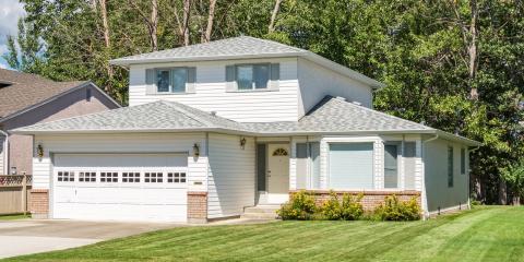 3 Ways to Make Your Garage Door Quieter, Aurora, Colorado