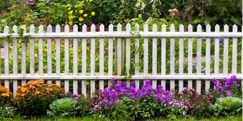 3 Benefits of Installing a Wooden Fence, Aurora, Colorado