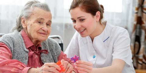 Live-In Senior Care: When to Consider It, Denver, Colorado