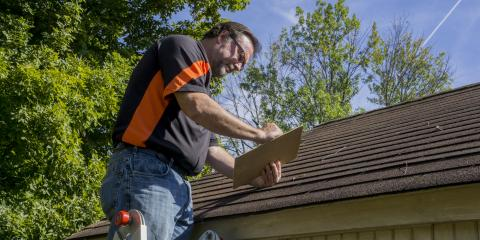 How to Detect Hail Damage on Your Roof, South Aurora, Colorado