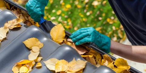 How Often Is Gutter Cleaning Necessary?, South Aurora, Colorado
