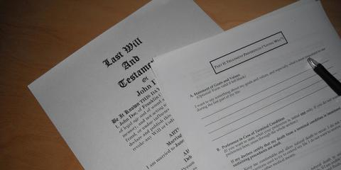 What's The Difference Between A Will And Living Will? Estate Planning Attorneys Explain, 4, Nebraska