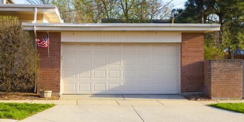 The Do's & Don'ts of Garage Security, Aurora, Colorado