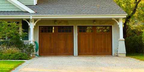 4 Reasons to Call a Professional for Garage Door Repair, Aurora, Colorado