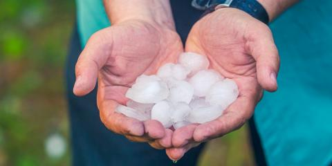 What Does Hail Season Mean for Your Roof?, South Aurora, Colorado