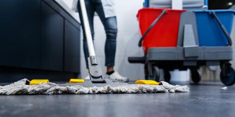 Why Your New Business Should Hire a Cleaning Company Right Away, Austin, Texas