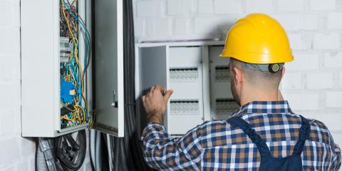 4 Common Causes for Commercial Power Outages, Austin, Texas
