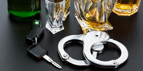 Ask a Criminal Lawyer: What Is the Difference Between DUI & DWI?, Austin, Texas