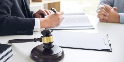3 Reasons to Consult With a Criminal Lawyer, Austin, Texas
