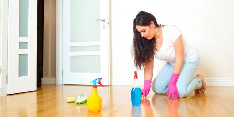 3 Tips for Cleaning & Polishing Wood Floors, West Lake Hills, Texas