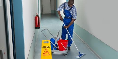How to Set Up an Office Cleaning Schedule, Austin, Texas
