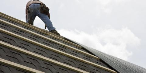 3 Reasons to Skip the DIY & Hire a Roofing Contractor, Austin, Texas