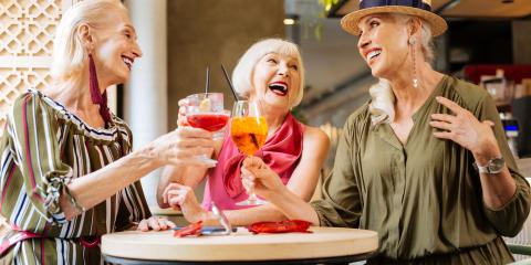 4 Benefits of Socialization for Seniors, Northwest Travis, Texas