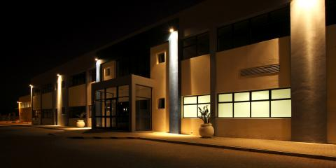 Why Install Office Security Lighting?, Austin, Texas