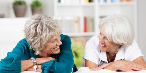 Senior Care 101: How Do I Choose a Life Plan Community?, Northwest Travis, Texas