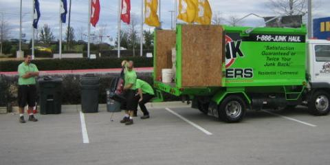 5 Signs of an Excellent Junk Removal Service, Austin, Texas