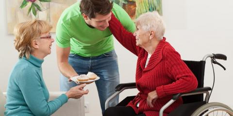 How to Speak With Your Loved One About Assisted Living, Northwest Travis, Texas
