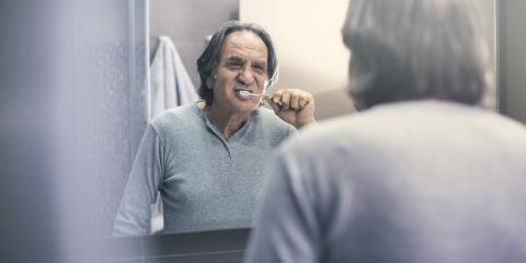 How Oral Care Impacts Health in Seniors, Northwest Travis, Texas