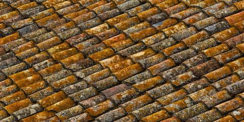 5 Signs You Need a New Roof, Austin, Texas