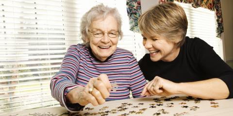 3 Steps to Take When Elderly Parents Stop Listening, Northwest Travis, Texas
