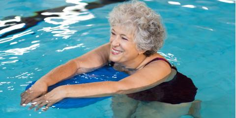 4 Health Benefits of Swimming for Seniors, Northwest Travis, Texas