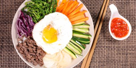 Your Guide to Common Korean Side Dishes, Honolulu, Hawaii