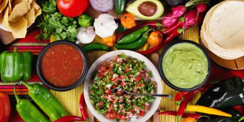 Authentic Mexican Food The Delicious Dishes You Need To Try In St