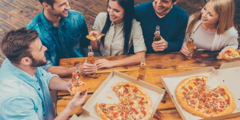 3 Common Mistakes People Make When Planning a Pizza Party, Brookhaven, New York