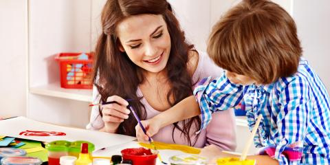 3 Tips for Raising a Child With Autism, ,