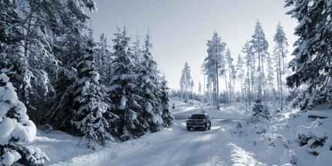 Why You Should Shop for Auto Accessories This December, Ramsey, New Jersey