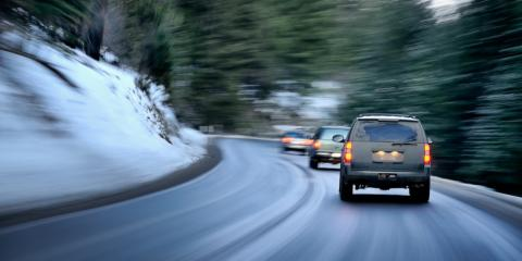 Auto Accident Attorney Shares Some of the Most Common Causes of Collisions, Fairbanks North Star, Alaska