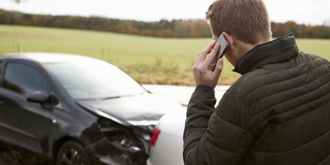 Do You Need an Auto Accident Attorney? 3 Factors to Consider, Princeton, West Virginia