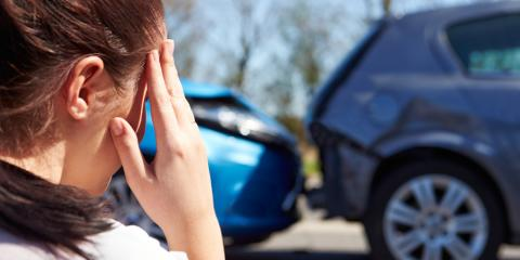 Car Wreck? 3 Reasons to Hire an Auto Accident Attorney, Fishersville, Virginia