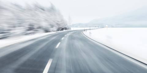 3 Winter Driving Tips From an Auto Accident Attorney, Jefferson City, Missouri
