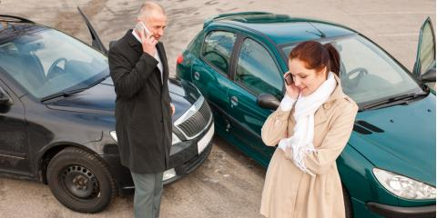 Auto Accident Lawyer on What to Do After a Crash, East Rochester, New York