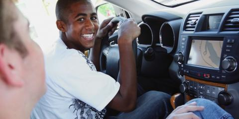 3 Tips to Keep Your Teen Driving Safely This Labor Day, Asheville, North Carolina