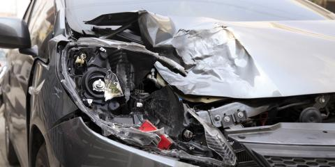 What You Need to Do After an Auto Accident, New York, New York