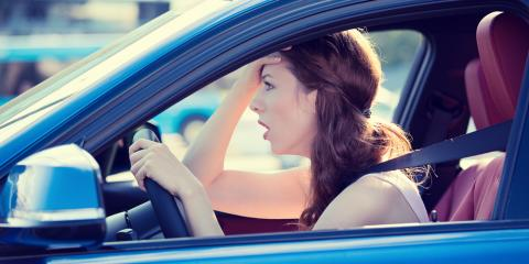 Why You Shouldn't Ignore Auto Accident Pain, Cincinnati, Ohio
