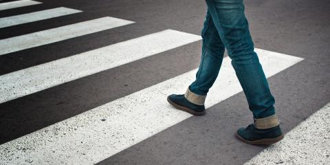 3 Steps to Take After a Pedestrian Auto Accident, Roanoke, Virginia