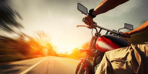 Prevent Auto Accidents This Summer by Looking out for Motorcyclists, Washington, Pennsylvania