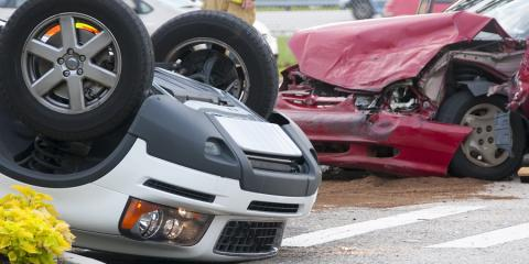 Why Minimum State Liability Limits on Auto Insurance are not Enough., San Marcos, Texas