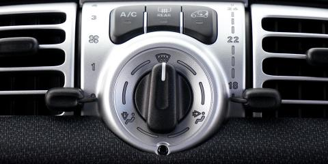 3 Common Reasons You Need Auto Air Conditioning Repair, Batavia, Ohio