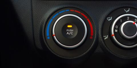 3 Auto Air Conditioning Tips to Keep Your Drives Cool All Summer Long, Honolulu, Hawaii