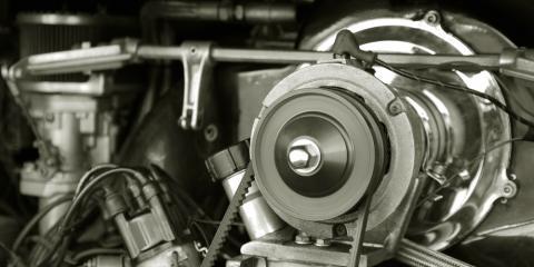 Inside the Engine: How Car Radiators Prevent Overheating, Rochester, New York