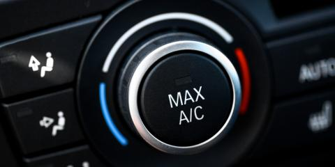 Top 3 Signs Your Car Needs AC Repairs, Honolulu, Hawaii