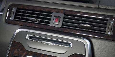 3 Tips for Maintaining a Healthy Auto Air Conditioning System, Honolulu, Hawaii
