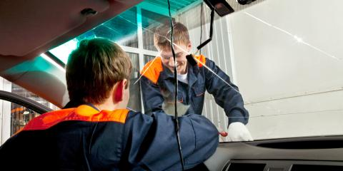 Should You Repair or Replace a Chipped Windshield?, La Crosse, Wisconsin